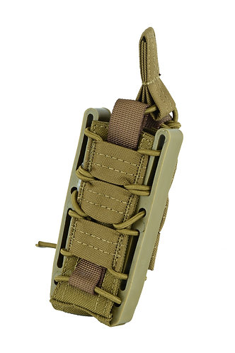 SHE-21021 Rapid Access Pistol Mag Pouch