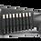 "Thumbnail: SHE-1034 ""Butt Stock Rifle Cartridge Holder (OPEN)"