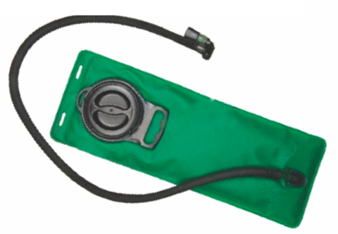 SHS-1301 3 Ltr Hydration Bladder With One/Off Bit Valve