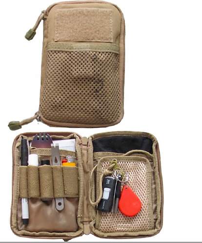 SHE-1008 EDC Pouch