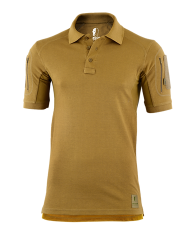 SHE-1771 OPERATOR POLO SHIRT