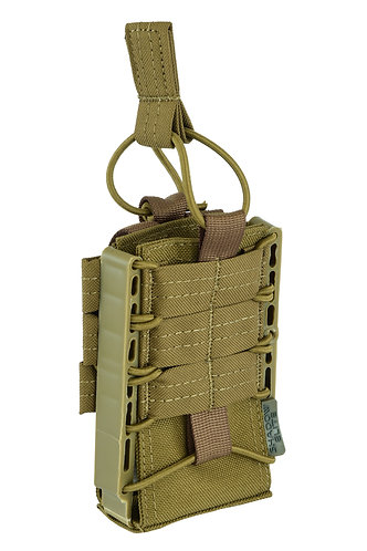 SHE-21019 Rapid Access Magazine Pouch Single