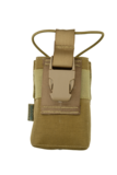 SHE-21090 ADJUSTABLE RADIO POUCH