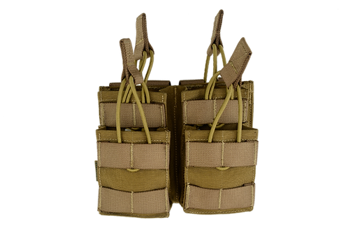 SHE-997 Double Stacker Mag Pouch