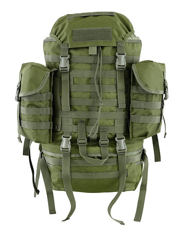 SHS-441 BEAR PACK