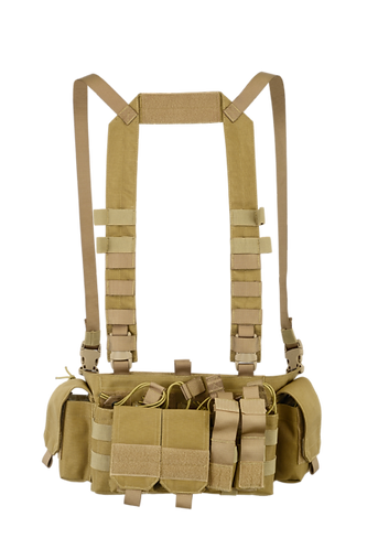 "SHE- 157 ""FCR"" Falcon Chest Rig"