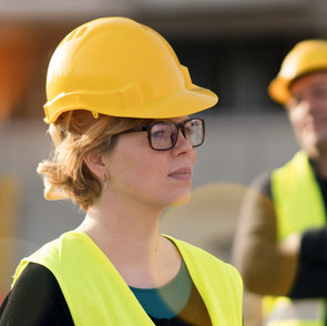 How a Visitor Management System Can Improve Safety and Security at Construction Sites