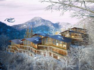 Ordino Residencial Mountain Resort, Unic en Andorra. Precios a partir de 1 140 000 €