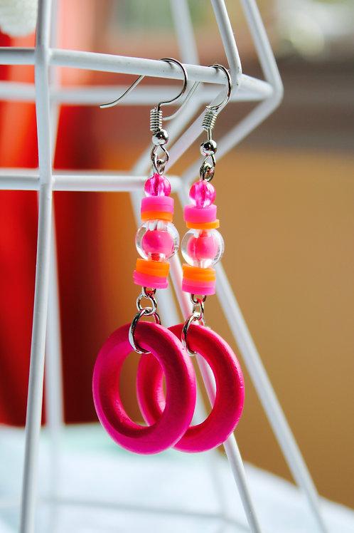 Lilyloo Earrings