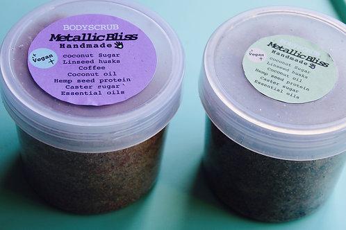 Bliss Body Scrub large size jar 500ml