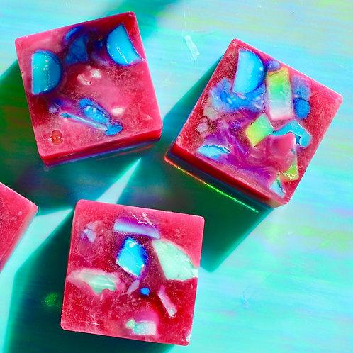 Soap Art - medium size
