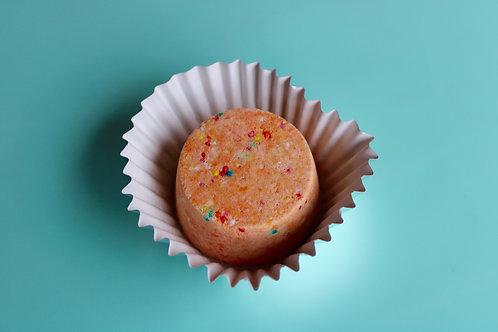 Bliss bomb cupcake size- sweet sorbet