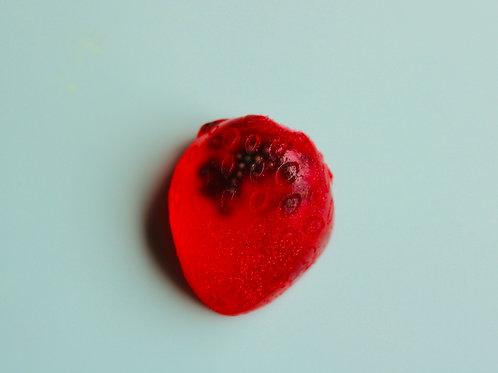 Strawberry Soap - Small