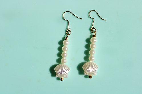 Iyla earrings