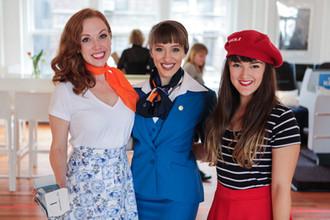 AIR FRANCE KLM HORIZONS