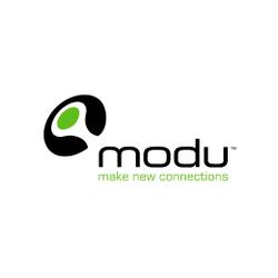 לוגו מודו