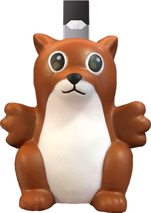Squirrel Lampoon