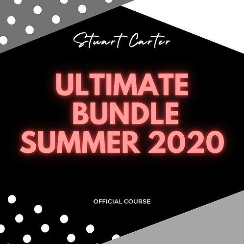 Stuart Carter Ultimate Bundle 2020