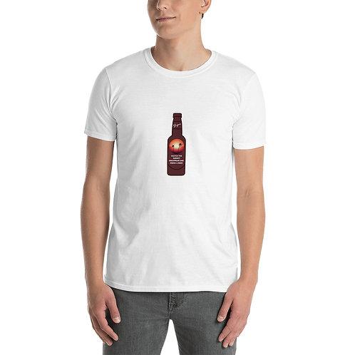 DRINK A BEER DEAR Short-Sleeve Unisex T-Shirt