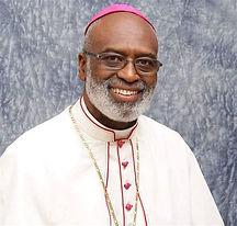 Trustee - Archbishop Charles Palmer-Buck