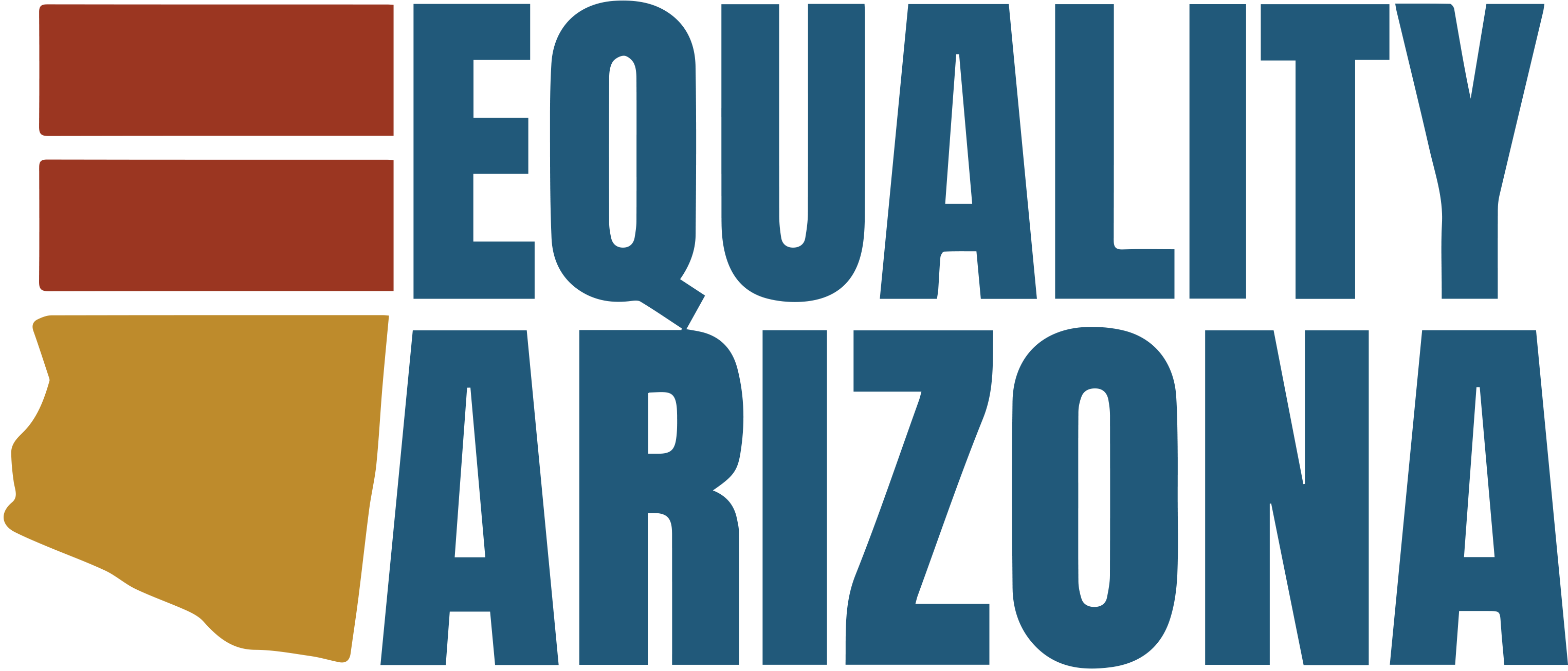 Equality Arizona 3 Color Logo 2020 FINAL