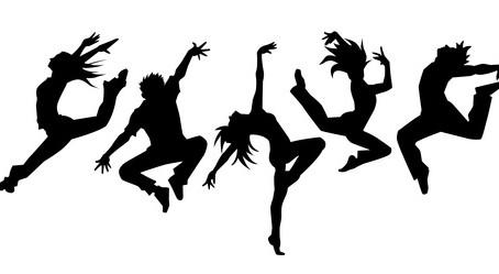 ריקוד החיים - ביודנסה