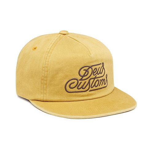 DEUS LOOPER CAP DIJON