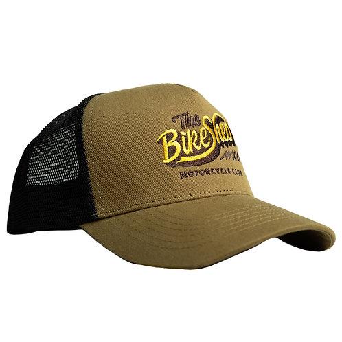 BIKE SHED CLASIC CAP