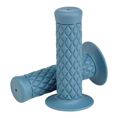 THRUSTER GRIPS - INDUSTRIAL BLUE