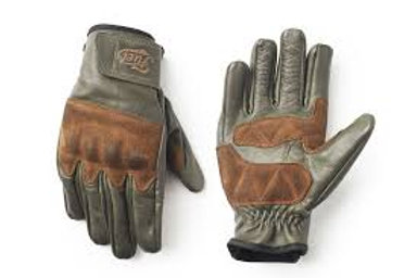 RODEO GLOVE GREEN