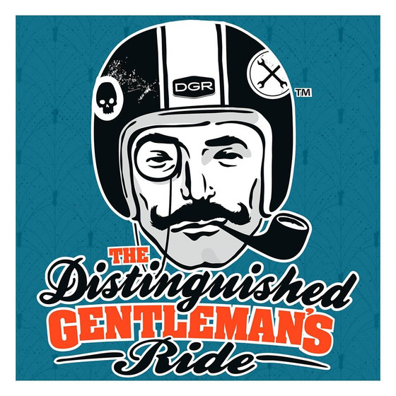 The Distinguished Gentleman's Ride – Manila, Philippines 2017