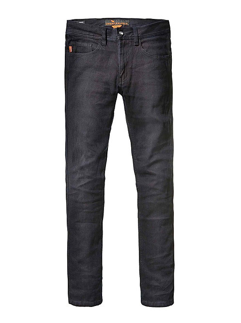 MEN'S STRETCH JEANS - DARK INDIGO