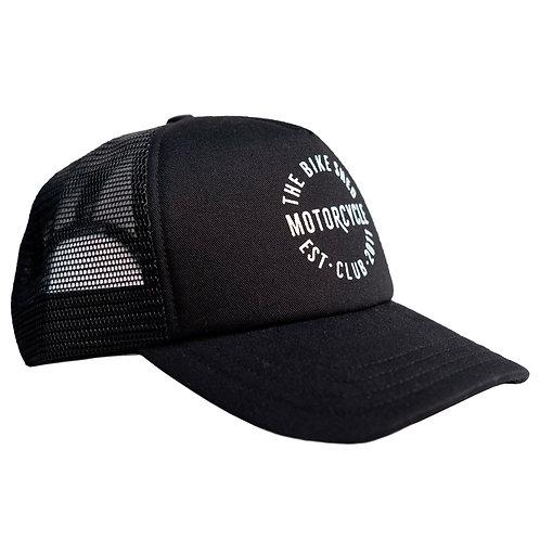 BIKE SHED CLUB FOAMY CAP