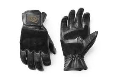 RODEO GLOVE BLACK