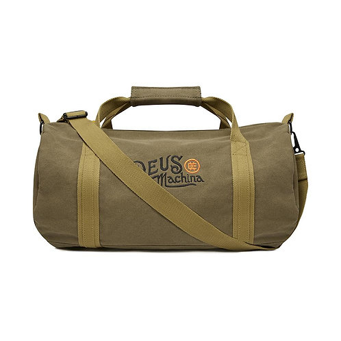 DEUS CLAY DUFFLE BAG