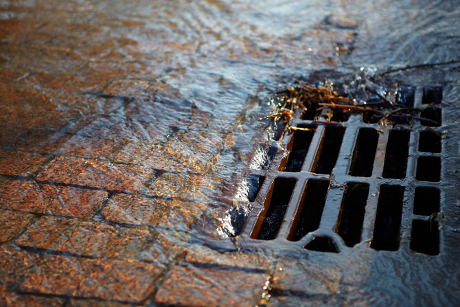 Do you know if your Drainage is working?
