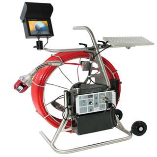 Drainage Diagnostics Camera