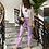 Thumbnail: Pantalone Orchidea A Trombetta