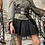 Thumbnail: Abito Militare Con Cintura