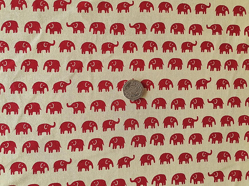 John Louden 100% Cotton Poplin Fabric
