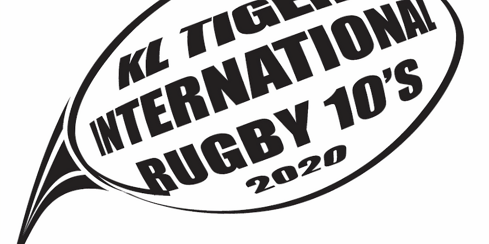 KL Tigers International 10's 2020