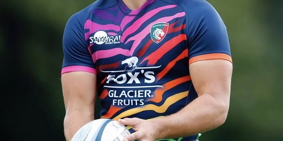 Leicester Tigers Return to Welford Road
