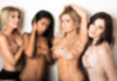 boudoir photogrphy nyc, new york, creative bachelorette party ideas