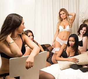 bachelorette party ideas, best boudoir photography new york