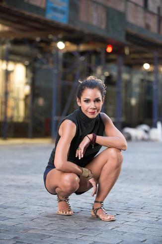 Daphnee Ruben-Vega