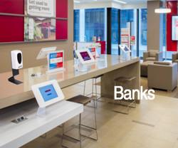 6x4 banks