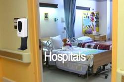 6x4 hospitals