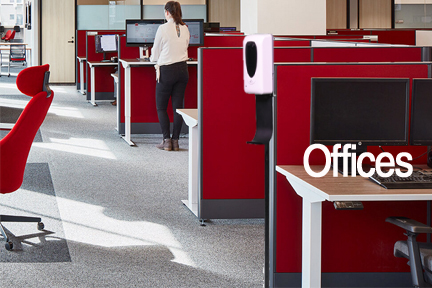 6x4 offices