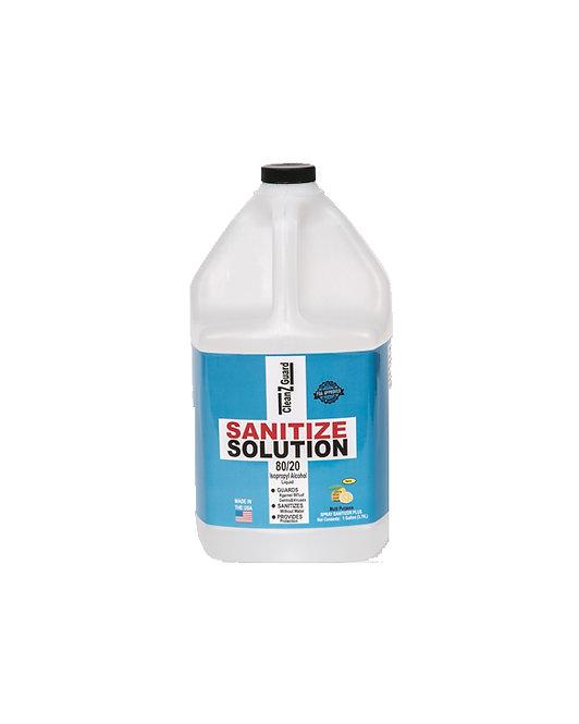 CleanzGuard Sanitize Solution 1 GL
