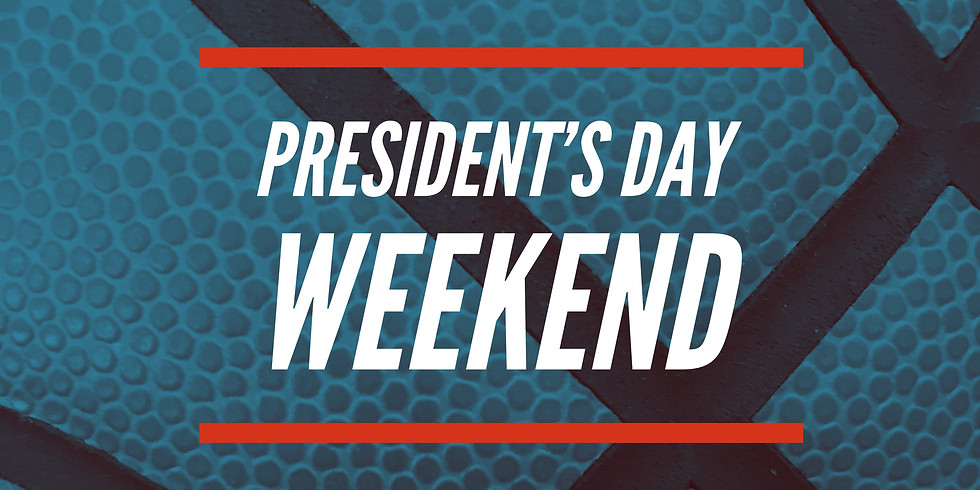 President's Day Weekend Shootout 2018